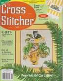 The Cross Stitcher | Cover: Cat Montage