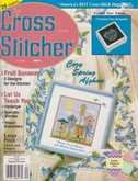 The Cross Stitcher | Cover: Home Sweet Home