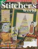 Stitcher's World (now Cross-Stitch & Needlework) | Cover: Tannenbaum