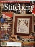 The Stitchery Magazine (changed to Stitcher's World)