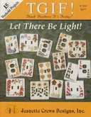 Let There Be Light | Cover: Various Switchplate Designs