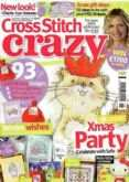 Cross Stitch Crazy | Cover: Solo