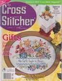 The Cross Stitcher | Cover: The Earth Laughs