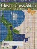 Classic Cross Stitch | Cover: Morning Glory