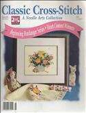 Classic Cross Stitch | Cover: Roses & Crystal