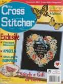 The Cross Stitcher | Cover: Friendship is the Thread