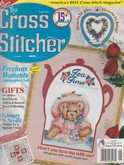 The Cross Stitcher | Cover: Bear Series - Tea Time