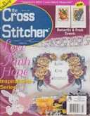 The Cross Stitcher | Cover: Pillow Series - Love One Another