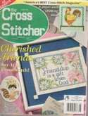 The Cross Stitcher | Cover: Friendship is a Gift From God
