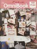 The OmniBook for Bed & Bath | Cover: Various Designs for Bed and Bath