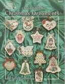 Cross Stitch Christmas Ornaments | Cover: Various Christmas Ornaments