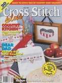 Cross Stitch Plus | Cover: Liberty