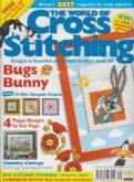 The World of Cross Stitching | Cover: Bunny Bunny
