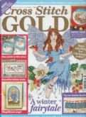 Cross Stitch Gold | Cover: Winter Fairy