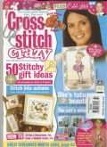 Cross Stitch Crazy | Cover: Ballerina