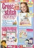 Cross Stitch Crazy | Cover: Tiny and Trouble - Happy Birthday!