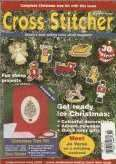 UK Cross Stitcher | Cover: Various Ornaments