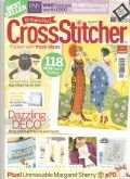 UK Cross Stitcher | Cover: Ladies of Leisure