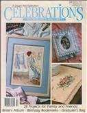 Celebrations to Cross Stitch & Craft | Cover: Hanging Out