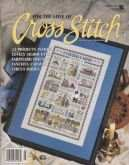 For the Love of Cross Stitch | Cover: A Virtuous Woman