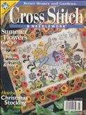 Cross Stitch & Needlework | Cover: Delight in the Little Things