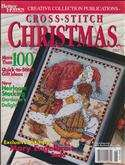 BH&G Cross Stitch Christmas | Cover: Christmas Wishes