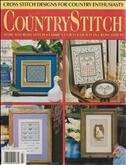 Country Stitch | Cover: My Quilt and I