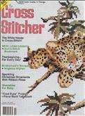 The Cross Stitcher | Cover: Wild Life Series - Out on a Limb