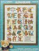 Alphabears | Cover: Bear Alphabet