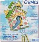 Birdhouse Wind Chimes | Cover: Bird in Birdhouse