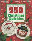 250 Christmas Quickies