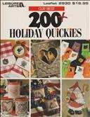 200+ Holiday Quickies