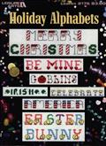 Holiday Alphabets | Cover: Various Seasonal Alphabets