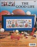 The Good Life | Cover: Various Fishing Equipment, Sports Equipment, etc.