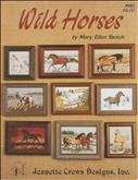 Wild Horses | Cover: Various Horse Designs