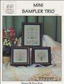 Mini Sampler Trio | Cover: Various Samplers
