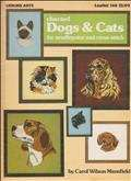 Charted Dogs & Cats | Cover: Various Cats and Dogs