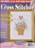 The Cross Stitcher | Cover: Easter Love