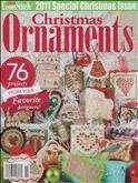 Christmas Ornaments | Cover: Various Christmas Ornaments