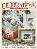 Celebrations to Cross Stitch & Craft | Cover: Be Kind to Animals