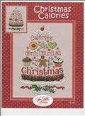 Christmas Calories | Cover: Calories don't Count at Christmas