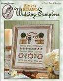 Simply Blessed Wedding Samplers | Cover: With This Ring