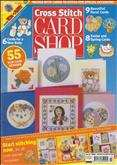 Cross Stitch Card Shop | Cover: Various Designs for Cards