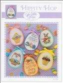 Hippity Hop | Cover: Various Easter Designs