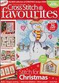 Cross Stitch Favourites | Cover: Snowman