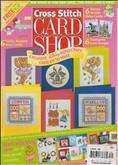 Cross Stitch Card Shop | Cover: Various Designs