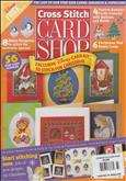 Cross Stitch Card Shop | Cover: Various Christmas Cards