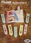 MakeIt Bookmarks | Cover: Various Bookmarks
