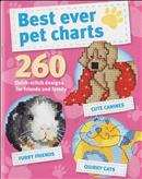 Best Ever Pet Charts | Cover: Various Animals