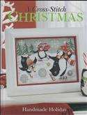 A Cross Stitch Christmas - Handmade Holiday